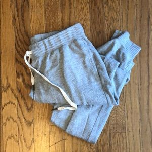 Nordstrom BP Grey Loungewear Pajamas